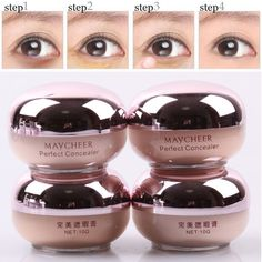 Now available at our store http://tradinghealth.com/products/professional-concealer-camouflage-concealer-cream-scar-dark-circles-eye-bag-remove-t05?utm_campaign=social_autopilot&utm_source=pin&utm_medium=pin