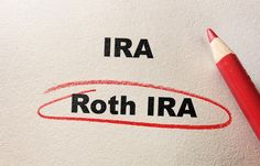 Roth IRAs are one of the only ways that Americans can completely avoid taxes on investment income. However, there are income limits that can prevent you from making contributions to a Roth IRA.   #Stocks