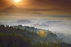 Morning View | by Firman Kamil