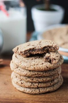 Cinnamon-Sugar-Cookies
