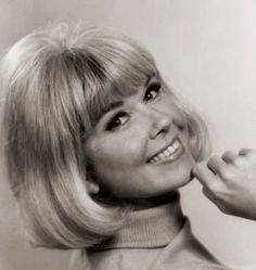 The really frightening thing about middle age is that you know you'll grow out of it. | Doris Day