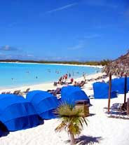 Half Moon Cay Bahamas, this is a beautiful beach!!! Been There!