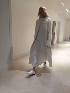 The Row sS17 http://www.vogue.com/13472087/the-row-mary-kate-ashley-olsen-spring-2017-new-york-fashion-week-show-nyfw-recap-things-to-know/