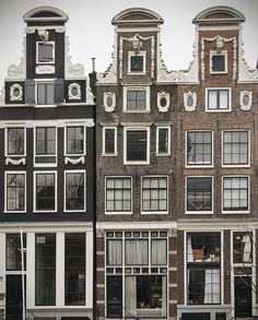 elorablue: Amsterdam Street by Kotomi_ on Flickr.