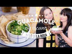 Guacamole Onion Rings - YouTube