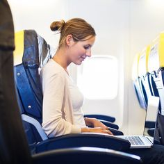 The Most WiFi-Friendly Airlines in the World: Legroom? Eh. Snacks? Meh. The must-have in-flight amenity is WiFi.