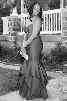 Portrait. Professional Photographer, Engagement Session, Groom, African, Portraits, Actors, Bride, Formal Dresses, Model