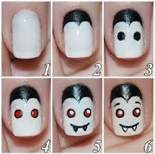 Resultado de imagen para decoracion de uñas halloween