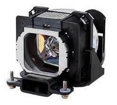 Electrified Replacement Lamp with Housing for PT-LC76U PTLC76U for Panasonic Projectors by Electrified. $70.00. BRAND NEW PROJECTION LAMP WITH BRAND NEW HOUSING FOR PANASONIC PROJECTORS - 150 DAY WARRANTY FROM ELECTRIFIED