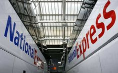 National Express retains c2c rail services - Telegraph