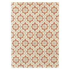 Shaw Living® Medallion Area Rug