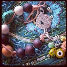 #custom #jewelry #beads @lakshmicjewelry