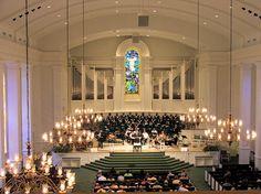 Church Sanctuary Renovations | 2007 Westbury Baptist Church. | 10425 Hillcroft St. Houston TX ...