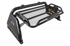 Roof Rack with Rollbar Custom Truck Parts, Custom Trucks, Kart Cross, Jeep Wj, Best Car Insurance, Jeep Accessories, Truck Camping, Expedition Vehicle, Toyota Hilux