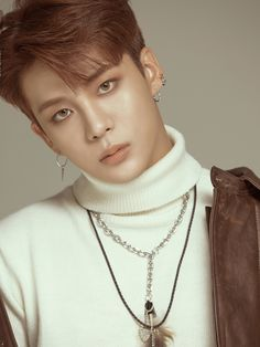Jongho (종호) is a South Korean singer under KQ Entertainment. He is the maknae of the boy group ATEEZ. Jung Woo Young, Love You The Most, Gay, Hello My Love, Wattpad, Say My Name, Kim Hongjoong, Album Releases, Korean Singer