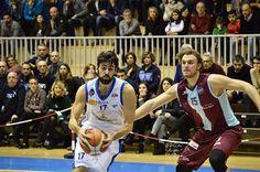 Basket serie A2 – Battuta d'arresto per Agropoli dopo il triplette