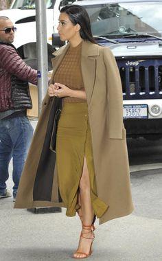 Kim Kardashians Style  Kimmies Styling-Trick ist einfach genial 841925916
