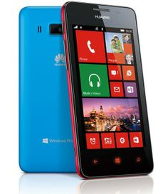 Huawei Ascend W3 Windows Phone to make a splash at CES?