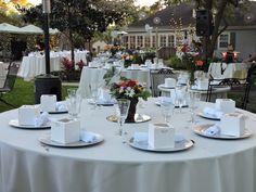 #Multiplicity #Wedding #Outdoor #Venue #Decor #Table