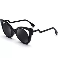 7a2a514e8e (Joopin) Accessories Eyewear DIRECT FROM USA Joopin  - CC1655 Luxury Cateye  Hollow Sunglasses Mirror Retro Vintage Sun Glasses Anti-UV