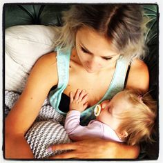 Lou and Lux... This is just such a sweet picture.... Beautiful!