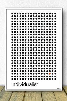 """individualist"" by 1620studio"