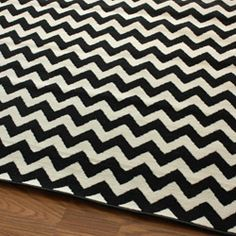 Cheaper & kinda cooler than my current Ikea Want rug. And that shipping is pretty fabulous.