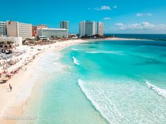 O que fazer em Cancun e Riviera Maya - Roteiro de Viagem de 5, 7 ou 15 dias: Praias Públicas Cozumel, Resorts, Resort All Inclusive, Riviera Maya Mexico, Mexico Travel, Dubai, Beach, Water, Outdoor Decor