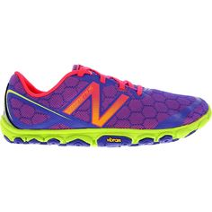 how should new balance minimus fit