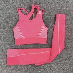 • 3 Colours • Sizes 6-12 • £25 Orange Shorts, Blue Shorts, Blue Crop Tops, Pink Tops, Yoga Gym, Yoga Fitness, Crop Top Bra, Seamless Leggings, Workout Wear