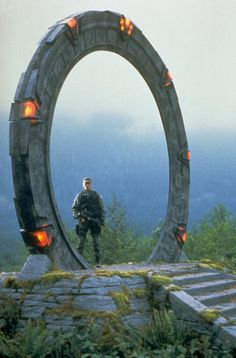 Stargate SG-1 ........ the greatness of this show will never be matched!