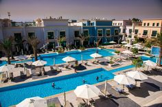 Mega Contest - Hotel Stay & Review Al Seef Resort & Spa by Andalus