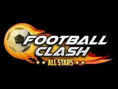Friend Invitation - Football Clash: All Stars