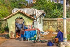 Home sweet home  #photography #street #home #perception #art #artoftheday #instagram #india #andrapradesh #vizag #homeless #worldtraveler #travel #travelbug
