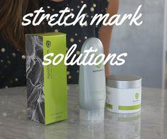 Solutions for Stretch Marks from Apothederm - Ad