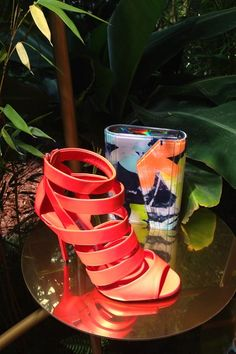 Jimmy Choo shoes - Spring Summer 2014 collection
