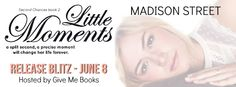 Warrior Woman Winmill: Little Moments, ( Second Chances #2) by Madison St...