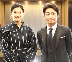安田顕、バツイチの役で離婚を回避&榮倉奈々、結婚は修業!? 『妻ふり』インタビュー | dmenu映画