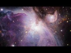 Zoom na Nebulosa de Órion utilizando a imagem infravermelha profunda obtida pelo HAWK-I | ESO Brasil