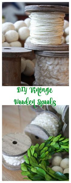 diy-vintage-wooden-spools-these-were-made-from-spools-of-beads