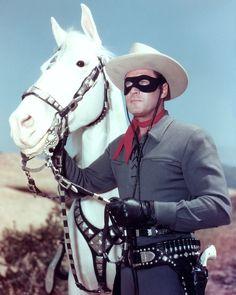 The Lone Ranger, 1956