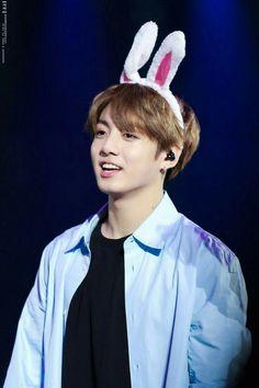 Bunny Jeon ❤ #jungkook #bts