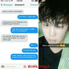 image discovered by -ˏˋ pobu ˎˊ-. Discover (and save!) your own images and videos on We Heart It Min Yoongi Bts, Bts Jimin, Snap Text, Daddys Girl Quotes, Funny Meems, Bts Scenarios, Bts Texts, Best Authors, Bts Imagine