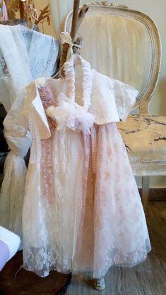 Bridal Garden Βαπτιστικά gamosorganosi Girls Dresses, Flower Girl Dresses, Victorian, Bridal, Wedding Dresses, Fashion, Dresses Of Girls, Bride Dresses, Moda