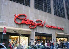 Century 21, le temple du shopping à prix réduits