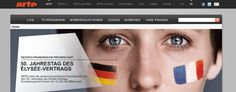 LIsten to and watch German TV to train your German Listening Comprehension
