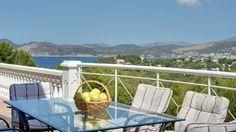 Seltene Gelegenheit: Meerblickvilla in Santa Ponsa, Hypothekenübernahme möglich! http://www.casanova-immobilienmallorca.de/de/villa-haus/248965
