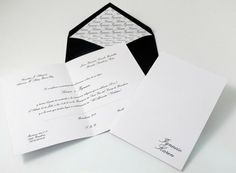 Invitación de boda - CLÁSICA CL605FC