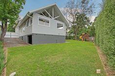 Garran House by Koda Design, ACT