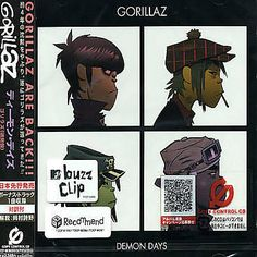 I just used Shazam to discover Feel Good Inc (Single Edit) by Gorillaz. http://shz.am/t47140713